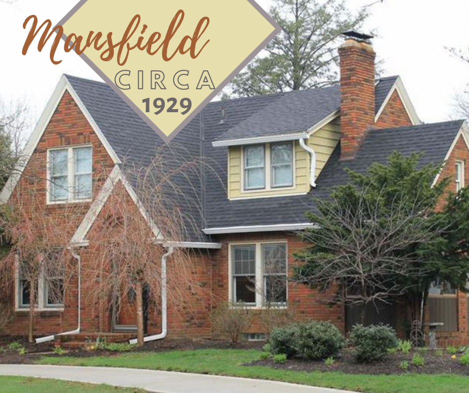 Mansfield 1929