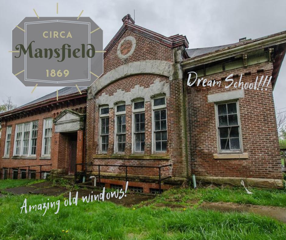 Mansfield School